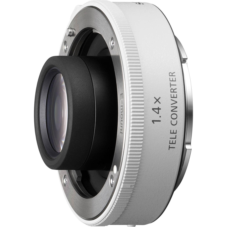 Sony Fe 1 4x Teleconverter Lens Sel14tc