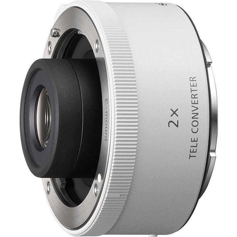 Sony Fe 2 0x Teleconverter Lens Sel20tc
