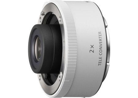Sony FE 2.0x Teleconverter Lens - SEL20TC