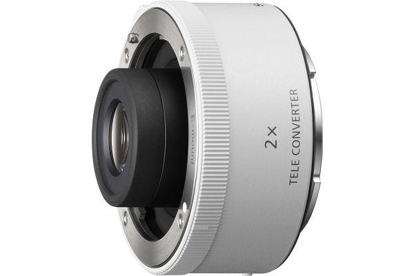 Large image of Sony FE 2.0x Teleconverter Lens - SEL20TC