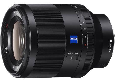 Sony - SEL50F14Z - Lenses