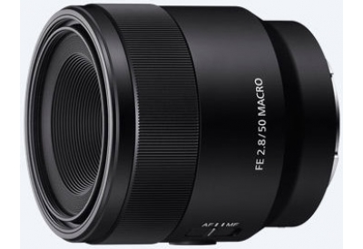 Sony - SEL50M28 - Lenses