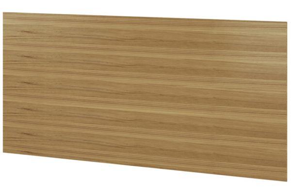 Large image of BDI Sequel 20 6108 Natural Walnut Back Panel - 6108 WL