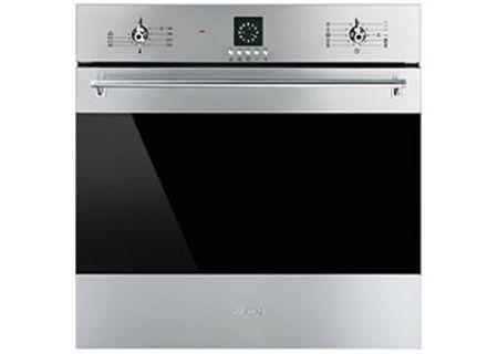 Smeg - SF399XU - Single Wall Ovens