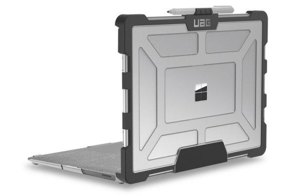 Large image of Urban Armor Gear Plasma Microsoft Surface Laptop Case - SFLT-L-IC
