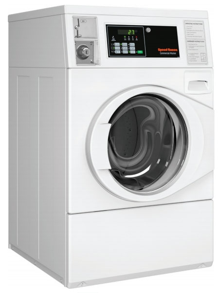 Commerical Washer For Home ~ Speed queen commercial front load washer sfnnyasp tw