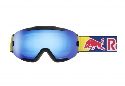 Red Bull Racing - SHELTER-001 - Snowboard & Ski Goggles