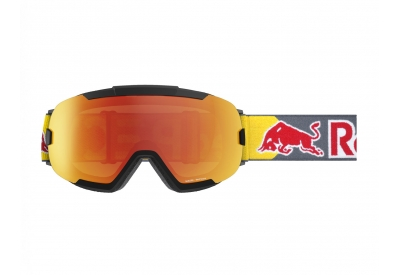 Red Bull Racing - SHELTER-002 - Snowboard & Ski Goggles