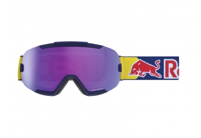 Red Bull Racing - SHELTER-006 - Snowboard & Ski Goggles