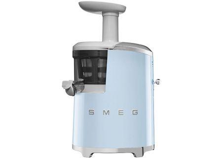 Smeg - SJF01PBUS - Juicers