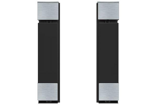 "Large image of Sharp 30"" Drawer Extension Kit For Sharp Microwave Drawer - SKMD30E9ES"