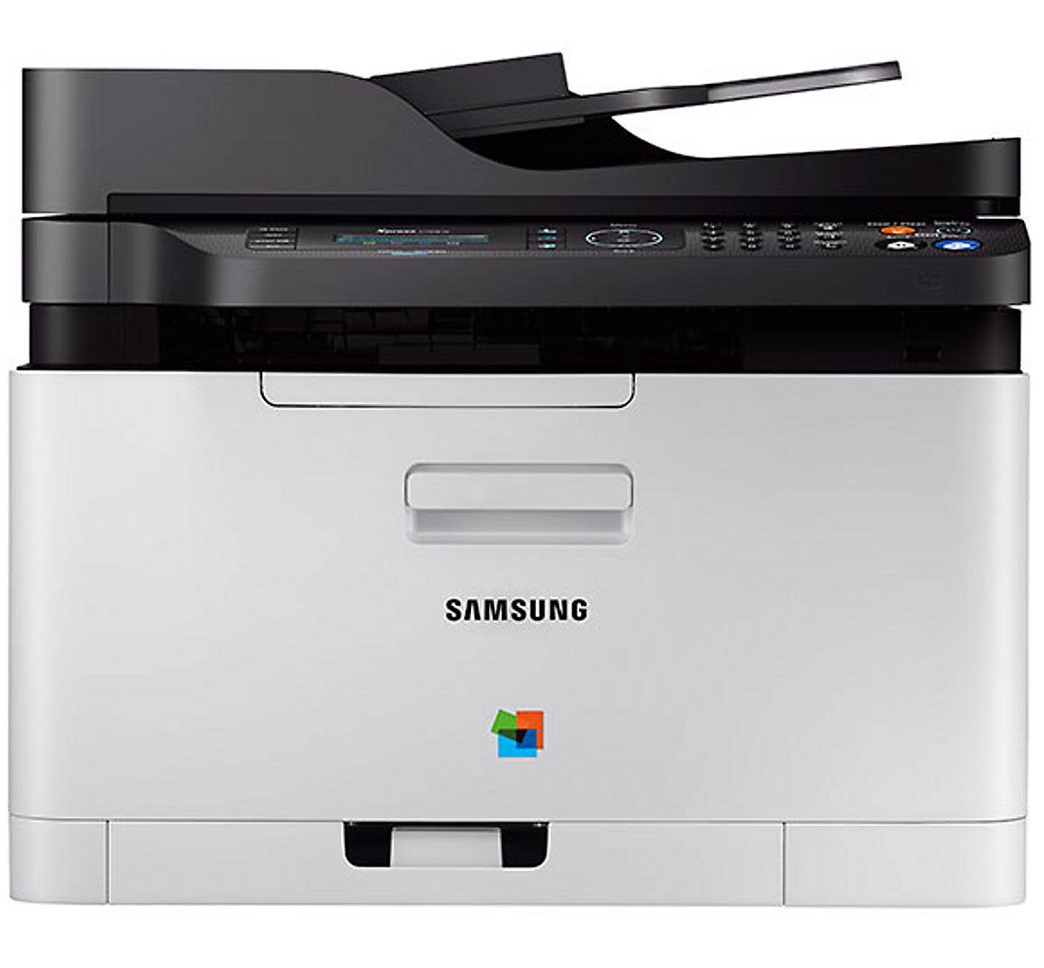 samsung printer xpress c480fw sl c480fw xaa. Black Bedroom Furniture Sets. Home Design Ideas