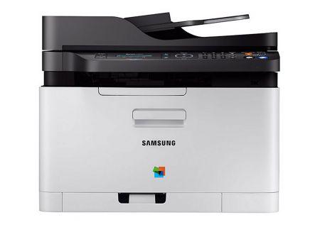 Samsung - SL-C480FW/XAA - Printers & Scanners