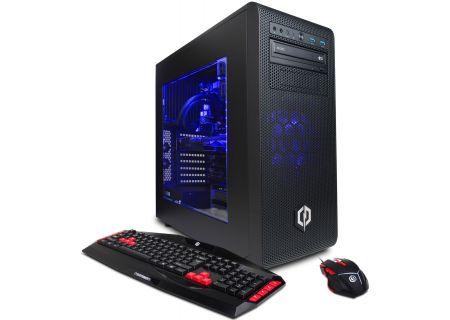 CyberPowerPC - SLC8280AB - Desktop Computers