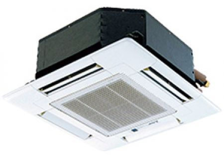 Mitsubishi - SLZ-KA09NA - Mini Split System Air Conditioners