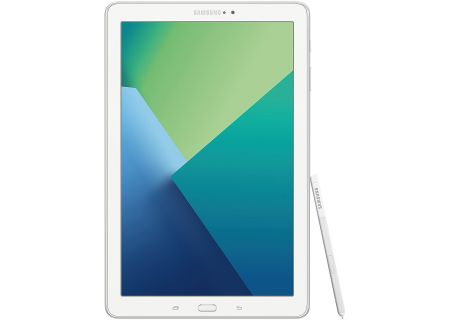 Samsung - SM-P580NZWAXAR - Tablets