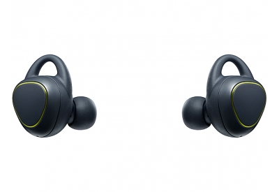 Samsung - SM-R150NZKAXAR - Earbuds & In-Ear Headphones