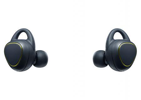 Samsung - SM-R150NZKAXAR - Earbuds & In-Ear Headphones