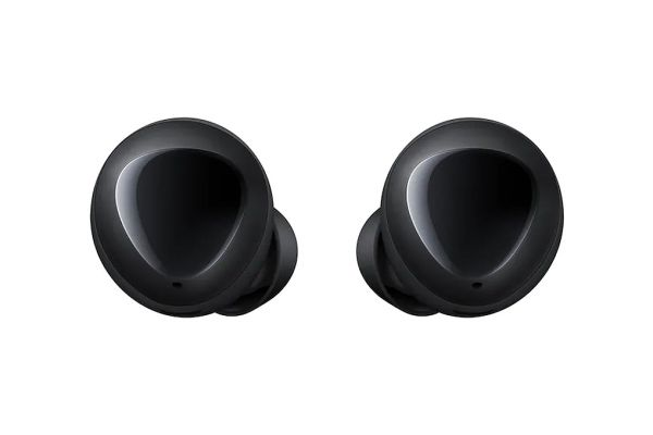 Samsung Galaxy Black True Wireless Earbuds - SM-R170NZKAXAR