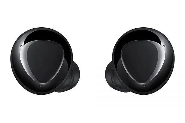 Samsung Galaxy Buds+ Black True Wireless Earbuds - SM-R175NZKAXAR