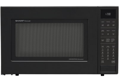 Sharp - SMC1585BB - Microwaves