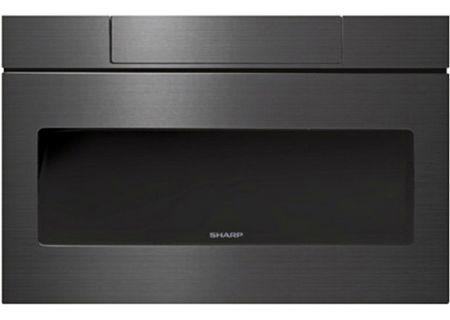 Sharp - SMD2470AH - Microwave Drawers