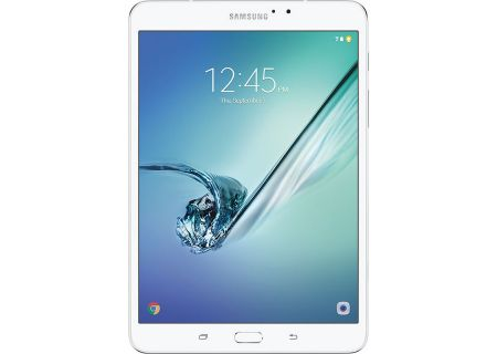 Samsung - SM-T813NZWEXAR - Tablets