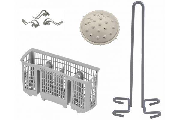 Large image of Bosch Four-Piece Dishwasher Accessory Kit - SMZ5000