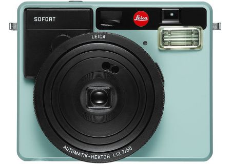 Leica Sofort Mint Instant Film Camera - 19101