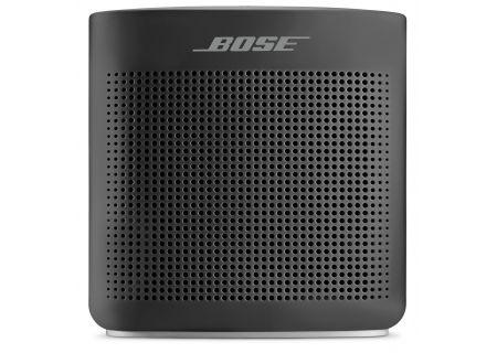 Bose Black SoundLink Color Bluetooth Speaker II  - 752195-0100