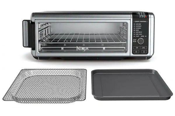 Large image of Ninja Foodi Digital Air Fry Oven - SP101