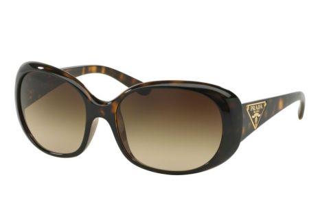 Prada - SPR 27LS 2AU6S1 - Sunglasses