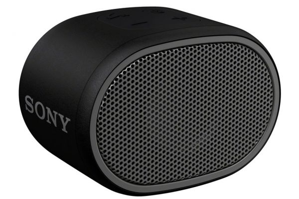 Sony Black Extra Bass Portable Wireless Bluetooth Speaker - SRSXB01/B