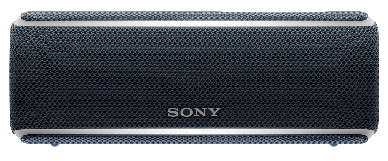 Sony Black Portable Wireless Bluetooth Speaker Srsxb21 B