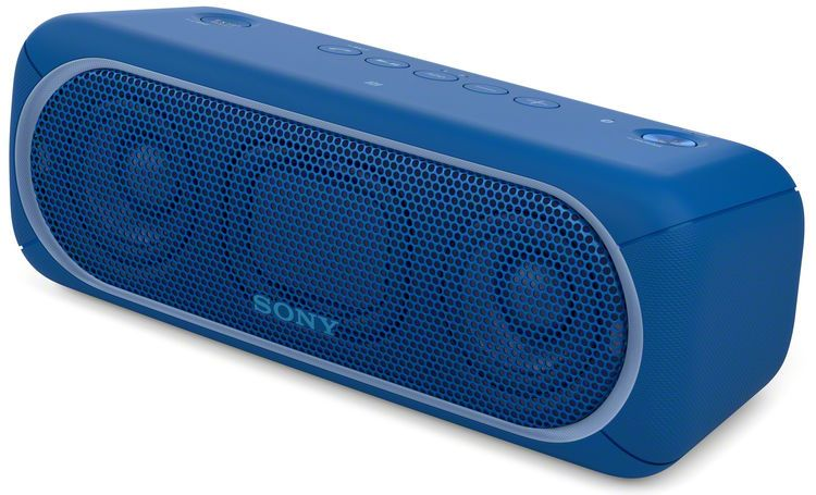 Sony SRS-XB30 Price, Specifications, Features, Reviews ...