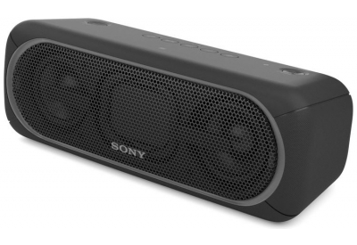 Sony - SRS-XB40/BLK - Bluetooth & Portable Speakers