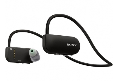 Sony - SSEBTR1/B - iPods & MP3 Players