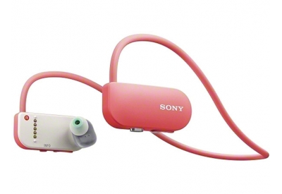 Sony - SSEBTR1/P - iPods & MP3 Players