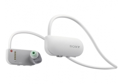 Sony - SSEBTR1/W - iPods & MP3 Players