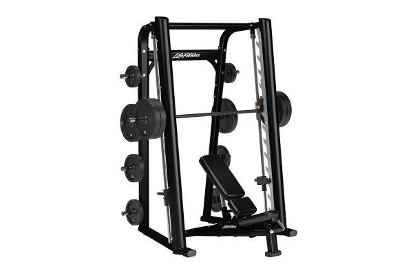 Large image of Life Fitness Signature Series Smith Machine - SSM