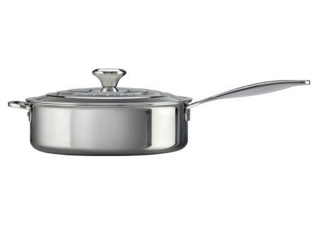 Le Creuset - SSP5100-26 - Sauce Pans & Sauciers