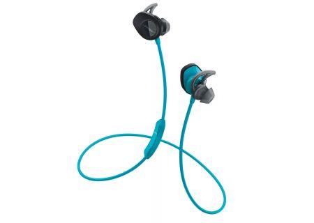 Bose - 761529-0020 - Earbuds & In-Ear Headphones