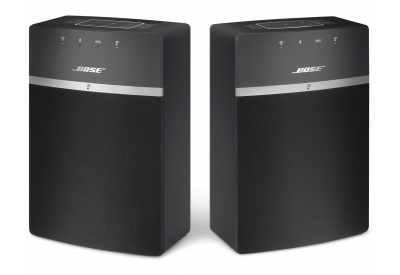 Bose - 775434-1100 - Wireless Multi-Room Audio Systems
