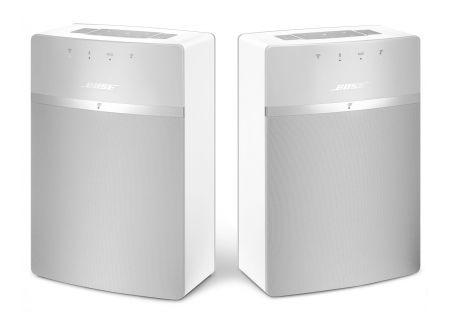 Bose - 775434-1200 - Wireless Multi-Room Audio Systems