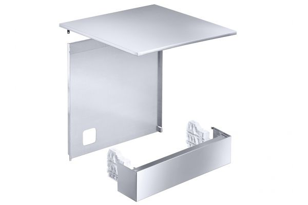 Large image of Miele Dishwasher Conversion Kit - 67211603D
