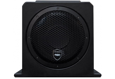Wet Sounds - STEALTH-AS10 - Marine Subwoofers