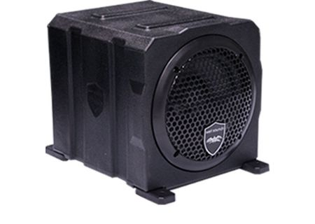 Wet Sounds Stealth AS-6 Active Subwoofer Enclosure  - STEALTH-AS6
