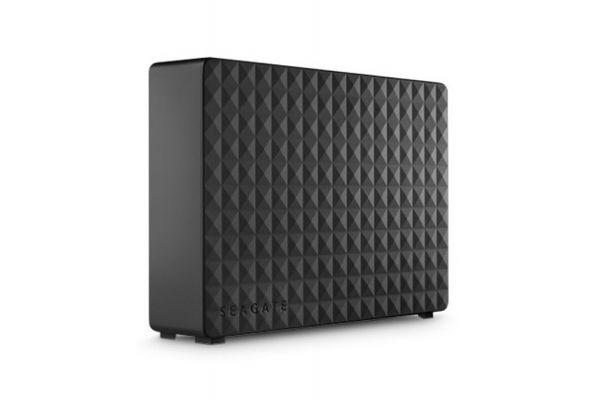 Large image of Seagate 10TB Expansion Desktop Drive - STEB10000400