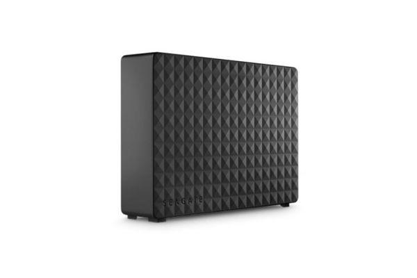 Large image of Seagate Expansion 6TB Desktop External Hard Drive - STEB6000403