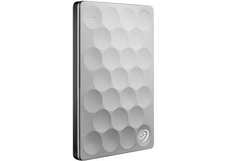 Seagate 2TB Platinum Backup Plus Ultra Slim Portable Drive - STEH2000100